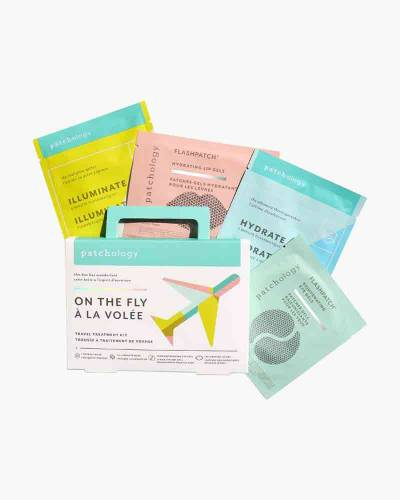 On The Fly Face Mask Kit