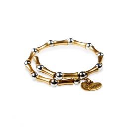 Alex and Ani Mykonos Wrap Bracelet