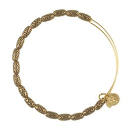 Alex and Ani Indus Beaded Bangle