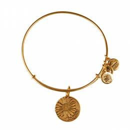 Alex and Ani Daughter Charm Bangle