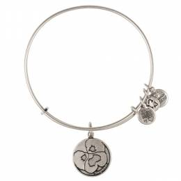 Alex and Ani Stepmom Charm Bangle
