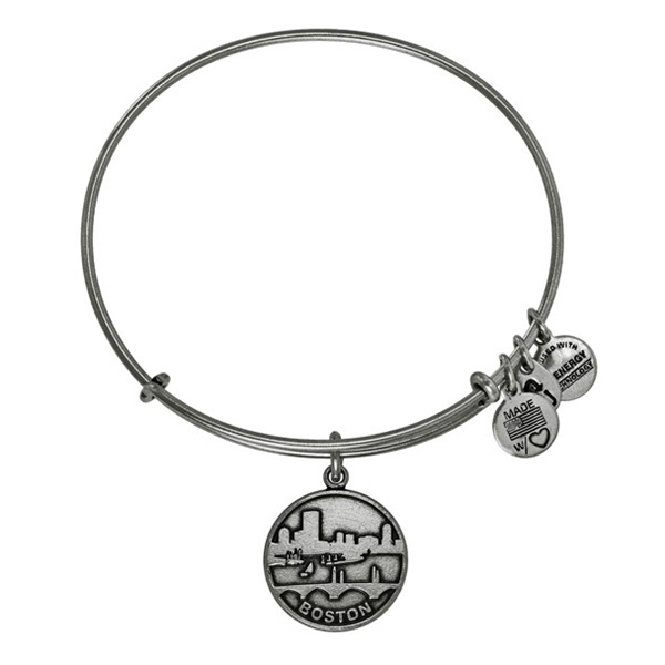 alex and ani retirement bracelet alex and ani boston skyline charm bangle the paper store 4519