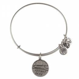 Alex and Ani Fenway Park Charm Bangle