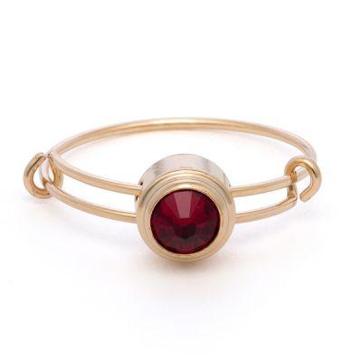 Siam Endurance Sacred Studs Ring