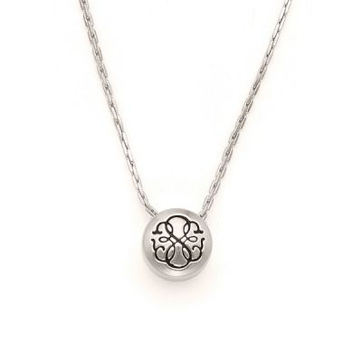 Path of Life Charm Necklace