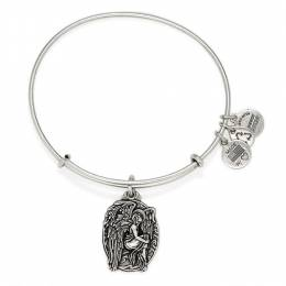 Alex and Ani Guardian Of Answers Charm Bangle