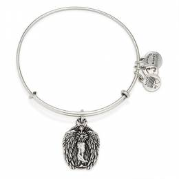 Alex and Ani Guardian Of Knowledge Charm Bangle