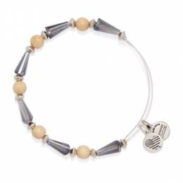Alex and Ani Cirrus Seeds Of Promise Beaded Bangle
