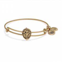 Alex and Ani Unexpected Miracles Slider Charm Bangle