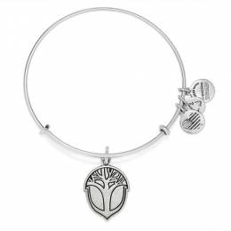 Alex and Ani Unexpected Miracles Charm Bangle