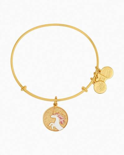 Unicorn Charm Bangle | Children's Miracle Network Hospitals