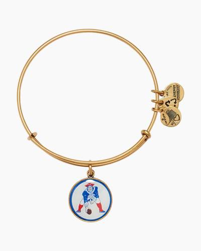 Pat The Patriot Charm Bangle