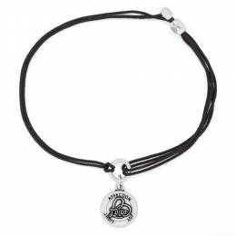 Alex and Ani Love Pull Cord Bracelet