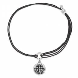 Alex and Ani Compass Pull Cord Bracelet