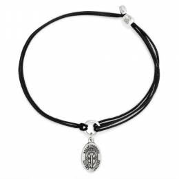 Alex and Ani Key To Life Pull Cord Bracelet