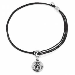 ALEX AND ANI Unexpected Miracles Pull Cord Bracelet