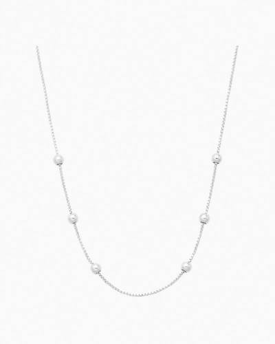32-inch Expandable Chain Necklace