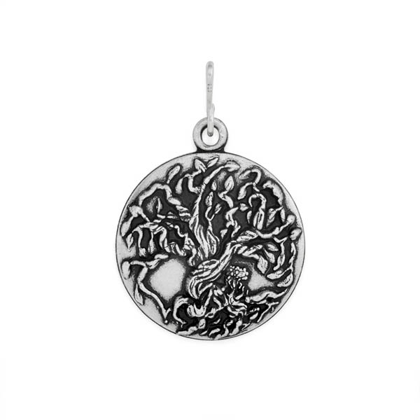 Alex and Ani Tree Of Life Necklace Charm