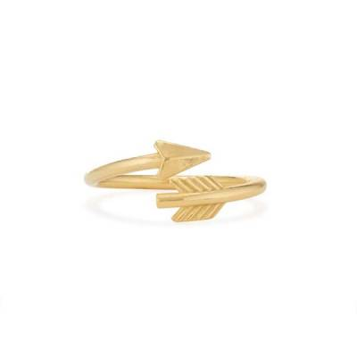 Eros Arrow Ring Wrap