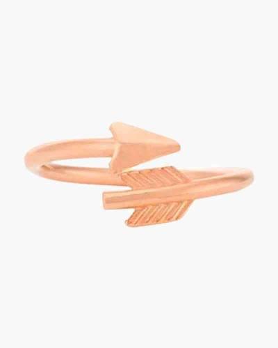 Eros Arrow Ring Wrap