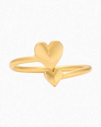 Romance Heart Ring Wrap