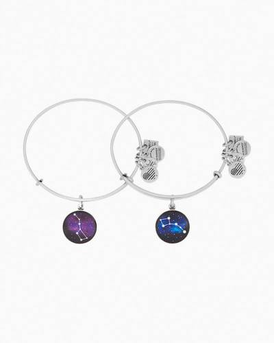 Big and Little Dipper Set of Two Charm Bangles | Big Brother, Big Sisters of America (NO STOCK 994 2