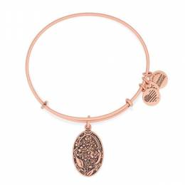 Alex and Ani Grandmother Expandable Wire Bangle
