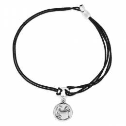 Alex and Ani Tropical Drink Pull Cord Bracelet
