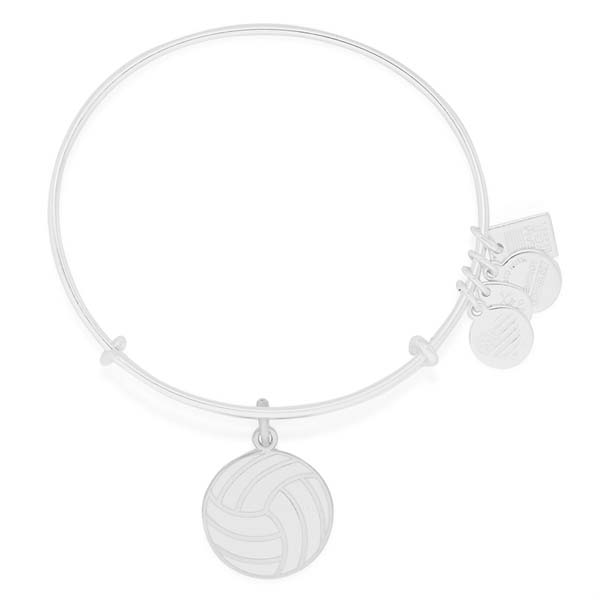Alex and Ani Volleyball Team USA Expandable Wire Bangle