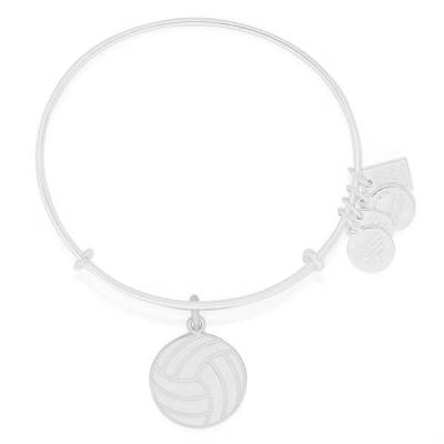 Volleyball Team USA Expandable Wire Bangle