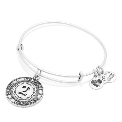 Alex and Ani Soul Number 2