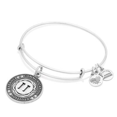 Alex and Ani Soul Number 11