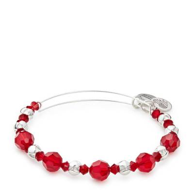 Bloom  Expandable Wire Bangle
