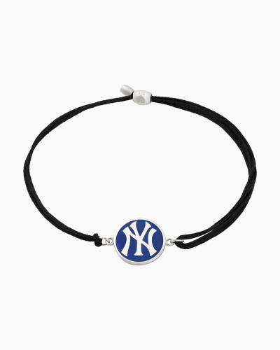 New York Yankees Pull Cord Bracelet