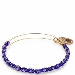 Alex and Ani Dusk Starlight Beaded Bangle