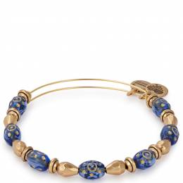 Alex and Ani Dusk Radiance Beaded Bangle