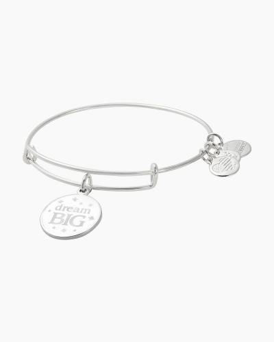 Dream Big Charm Bangle