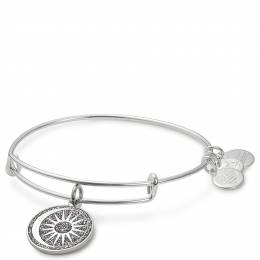 Alex and Ani Cosmic Balance Color Infusion Charm Bangle