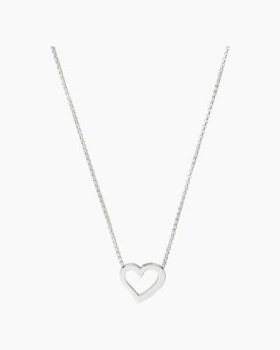Heart Adjustable Necklace