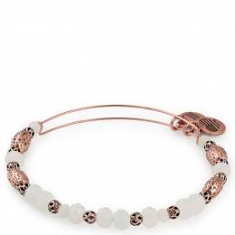 Alex and Ani Birch Valley Beaded Bangle