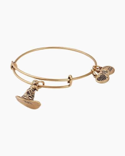 Harry Potter SORTING HAT Charm Bangle