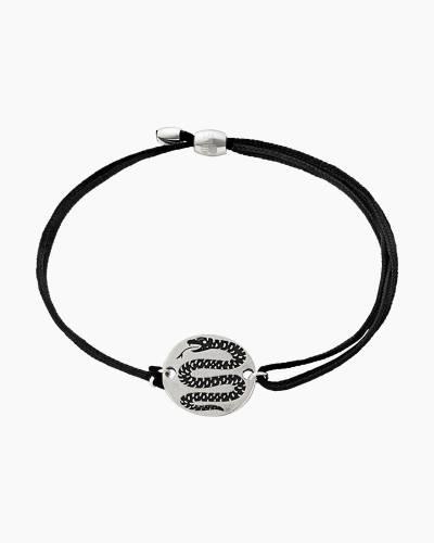 HARRY POTTER SLYTHERIN Pull Cord Bracelet