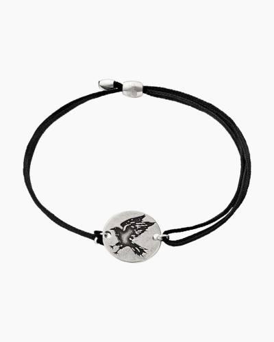 HARRY POTTER RAVENCLAW Pull Cord Bracelet