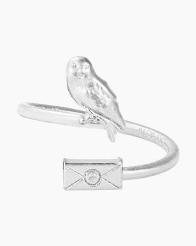 Harry Potter Hedwig Ring Wrap