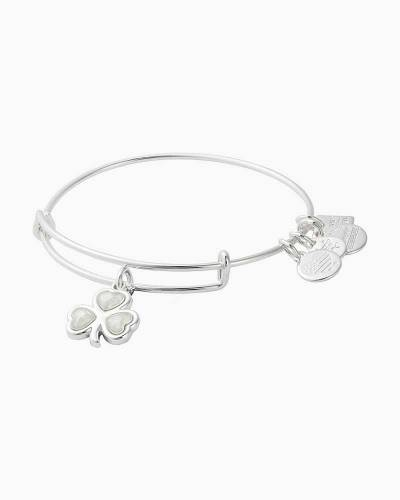Shamrock Charity by Design Bangle