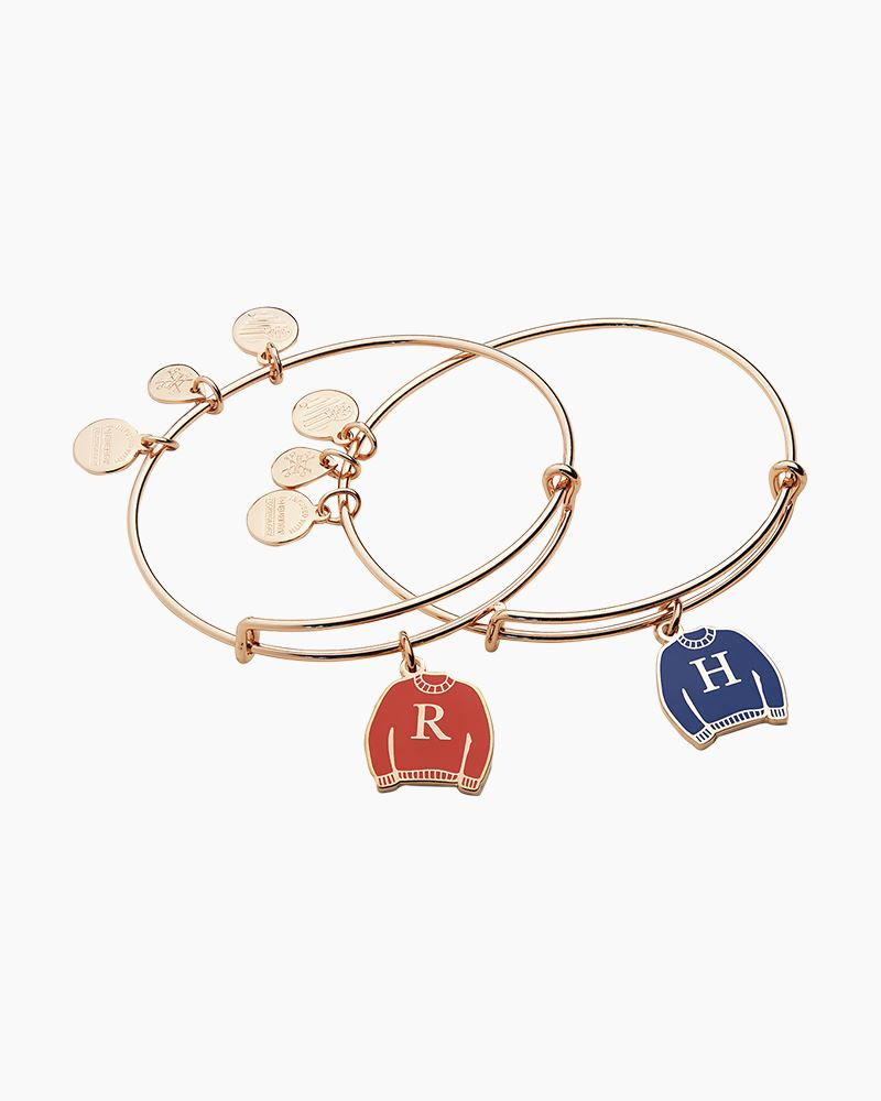 Harry Potter Best Friends Set Of 2 Expandable Wire Bangles