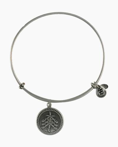 Seven Swords Charm Bangle