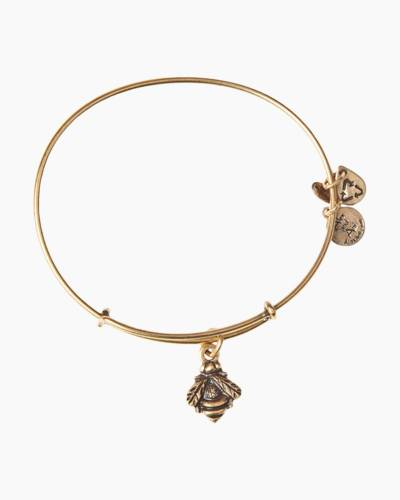 Bumblebee Charm Bangle