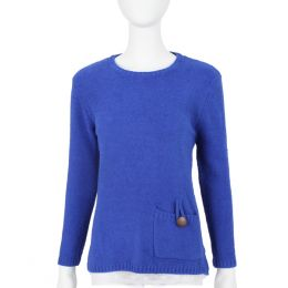 Lulu B Favorite Pullover Sweater