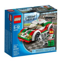 Lego LEGO City Race Car